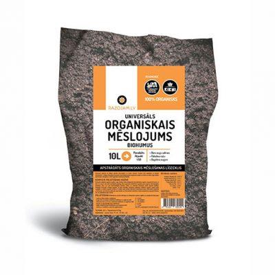 organiskas-granulas